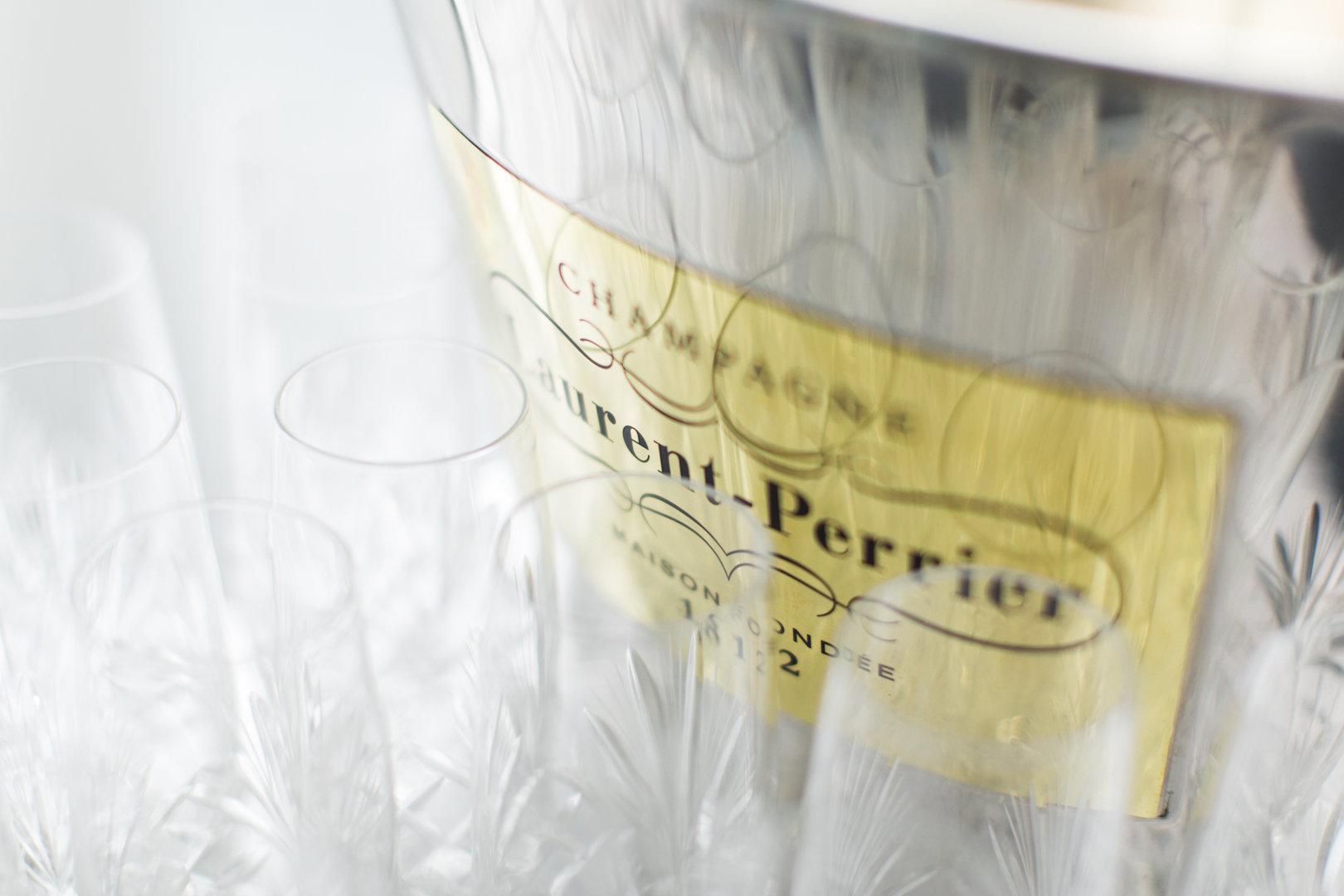boreham house champagne