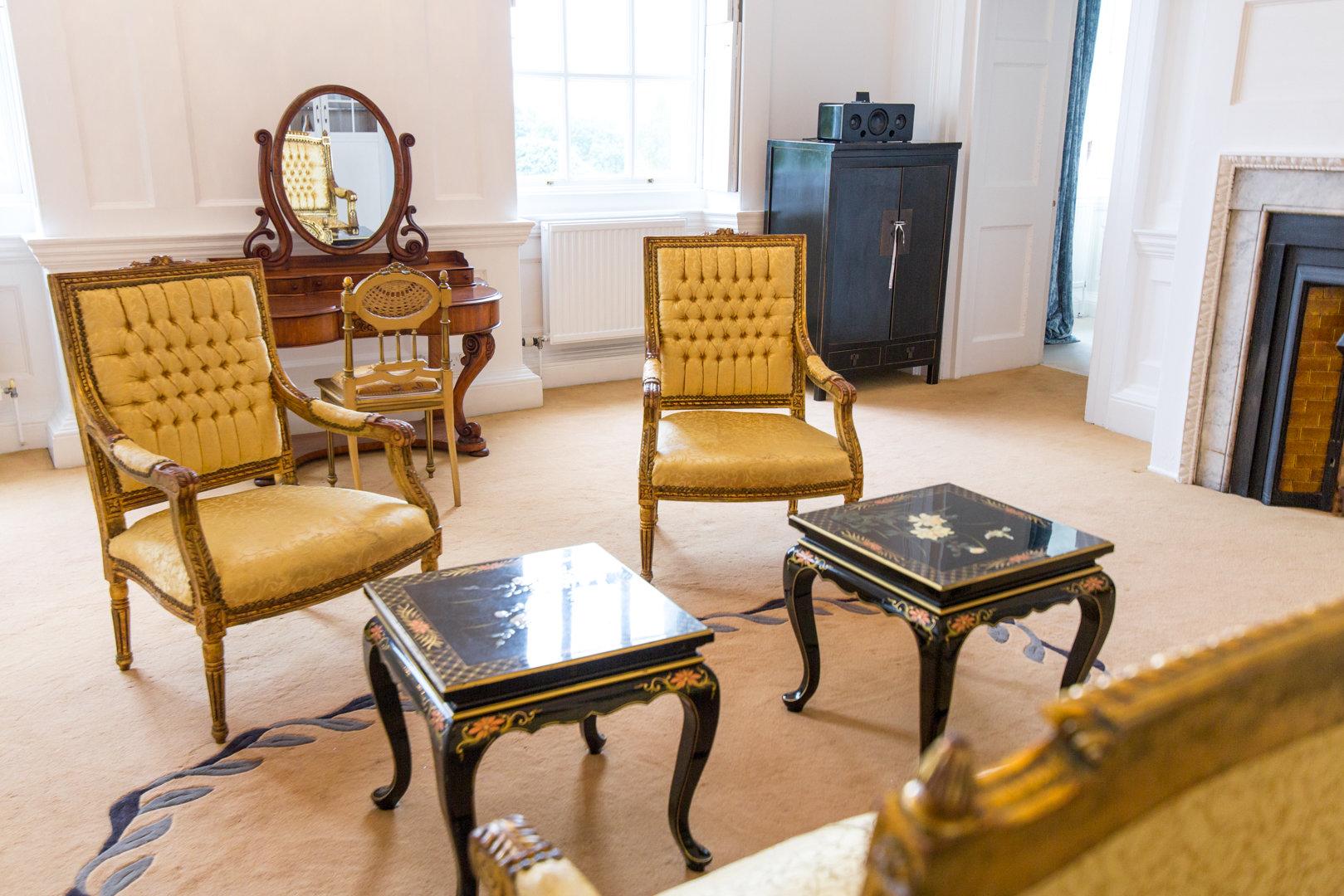 boreham house accommodation
