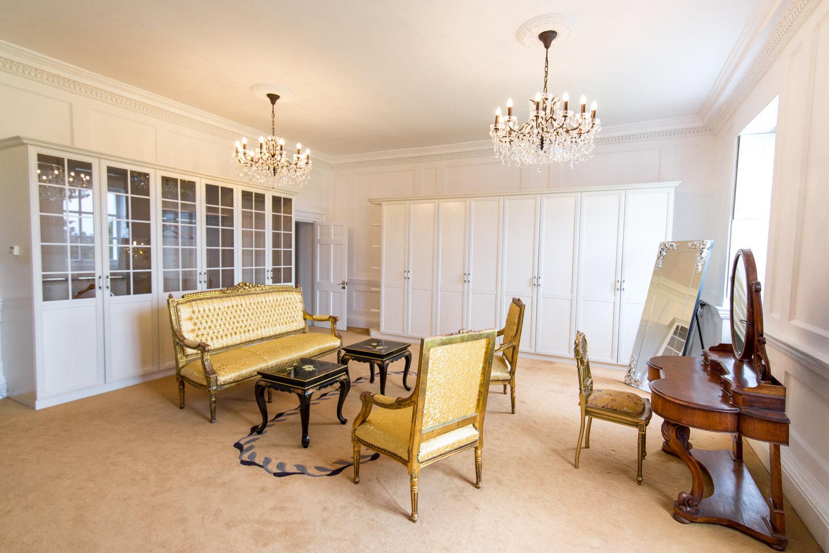 boreham house suite