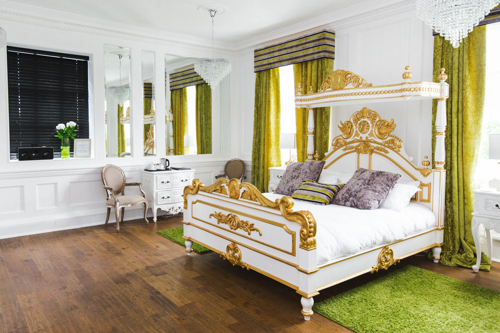boreham house rooms