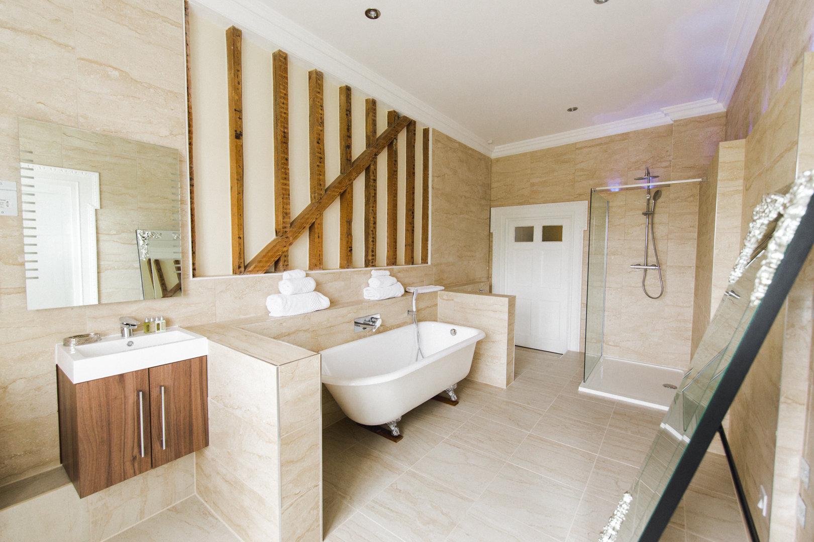 boreham house bathroom