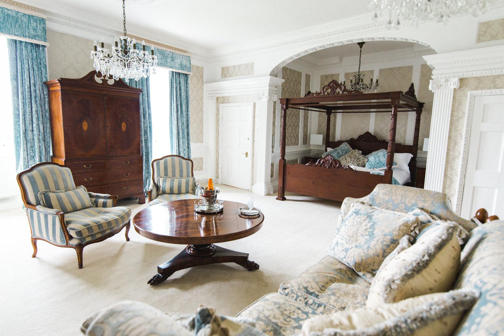 boreham house events accommodation