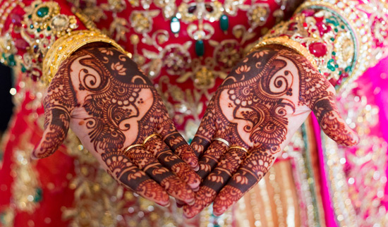 asian wedding offers